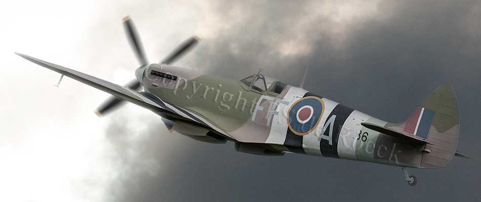Supermarine Spitfire pictures