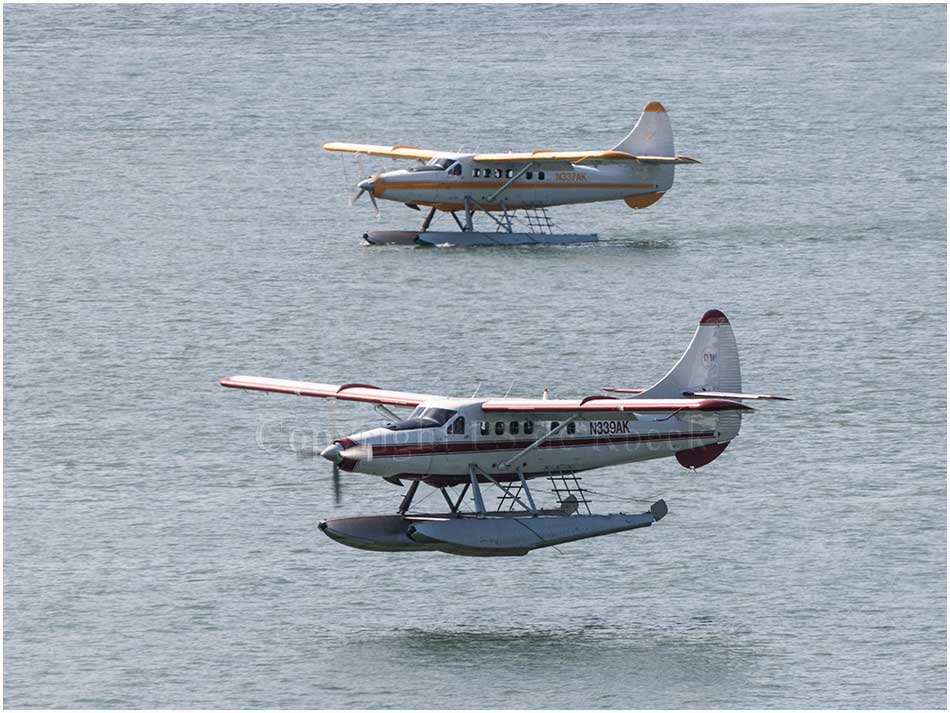 de Havilland turbo beaver